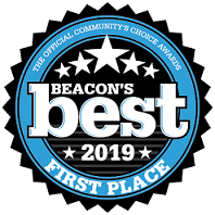 beacons best first place